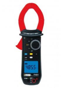 chauvin-f401-clampmeter