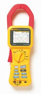 fluke-345-power-quality-clamp-meter