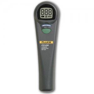 fluke-co-220-carbon-monoxide-meter