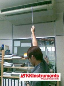 pitot-tube-measurement