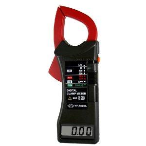 yf-8020-ac-clamp-meter
